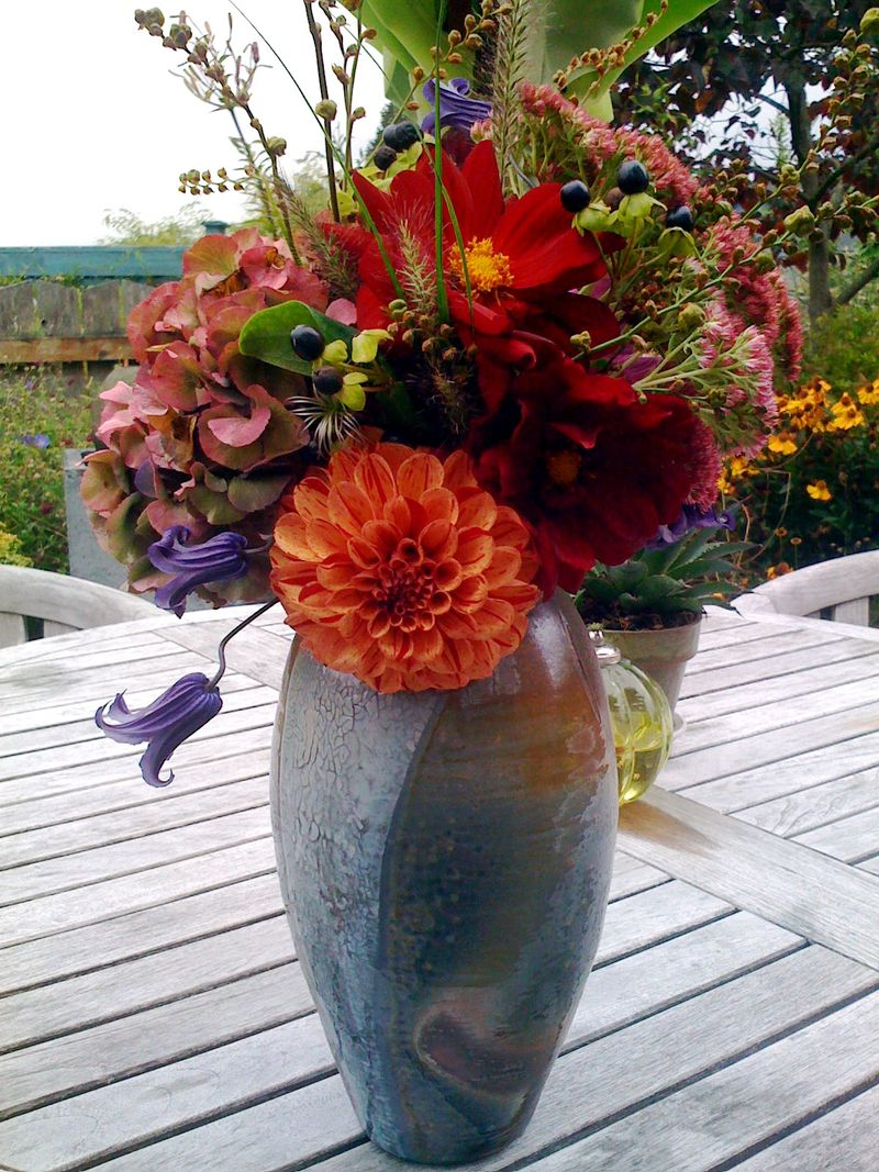 Autumn bouquet4