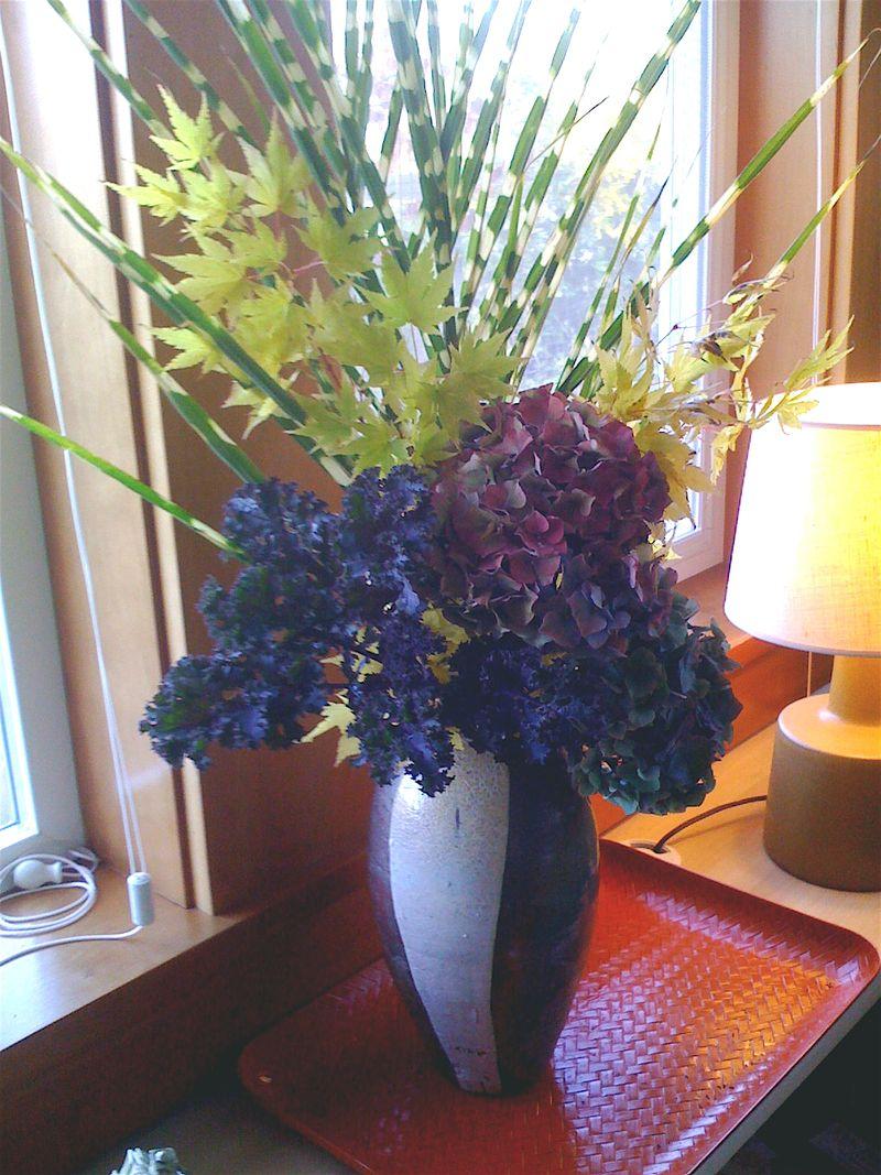 Grass bouquet 1