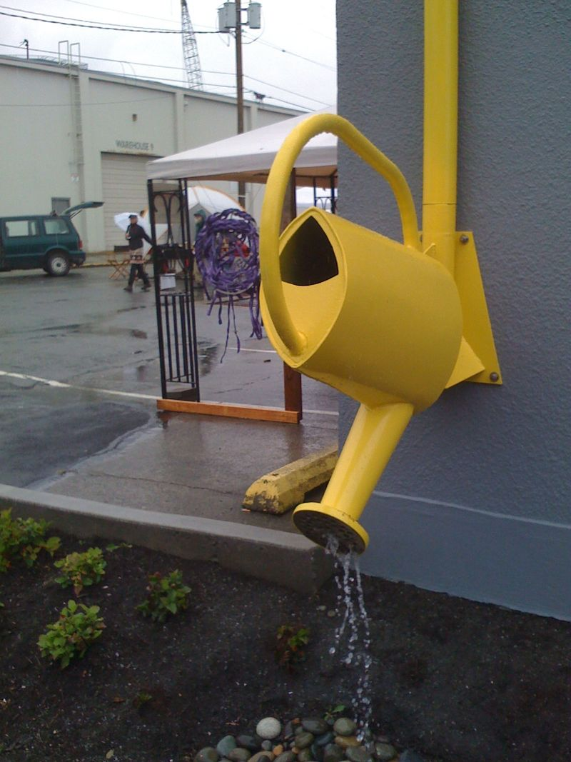 Anacortes watering can