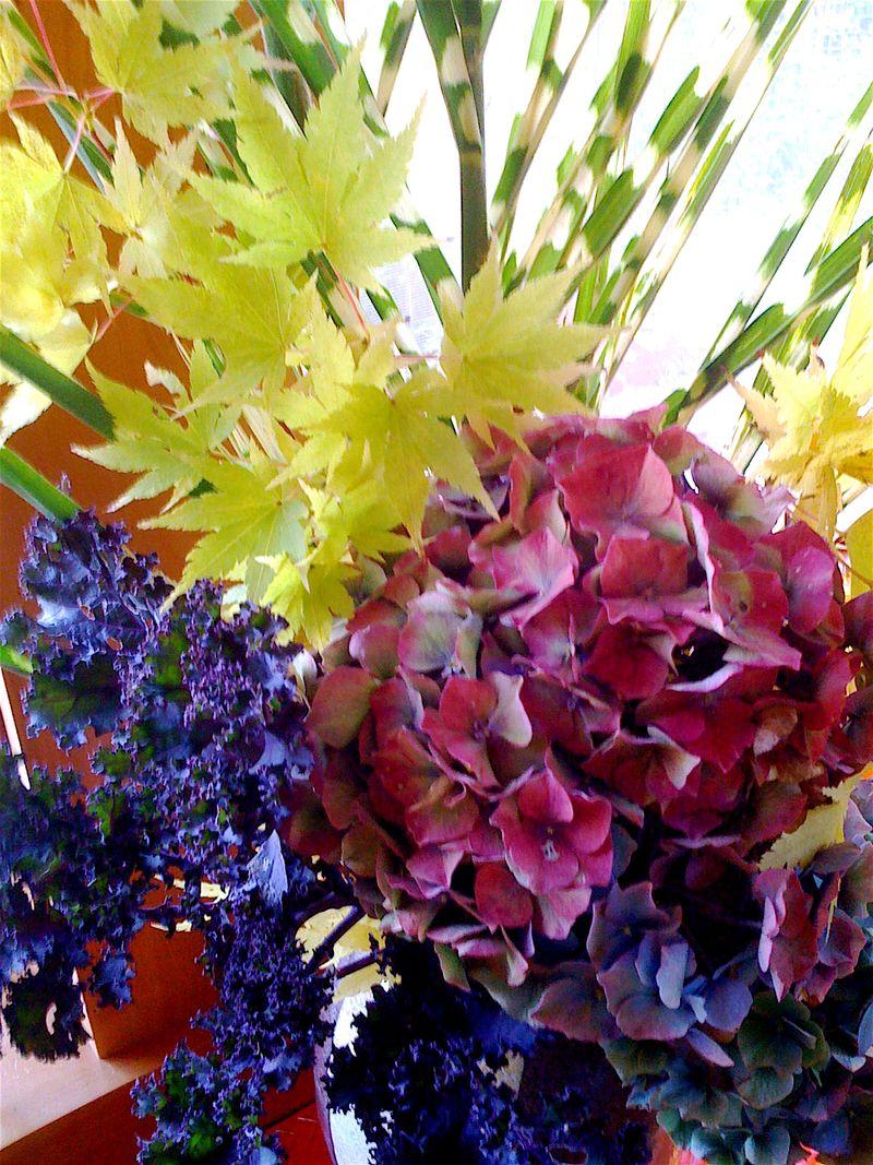 Grass bouquet 2