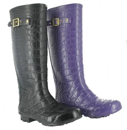 Kaymen - Black Purple