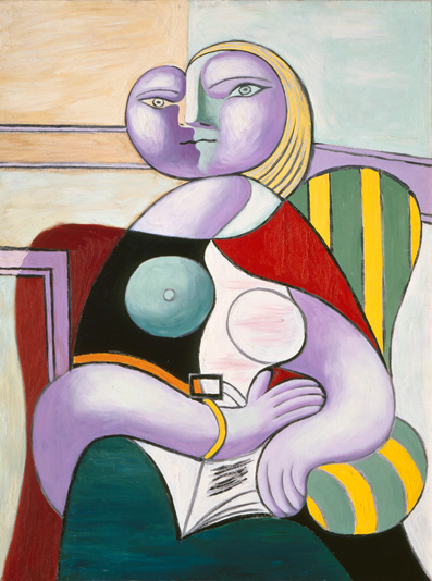 Picasso_Art_TheReading