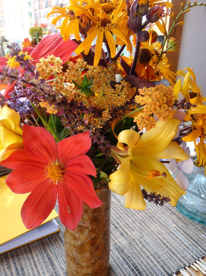 Summer bouquet7