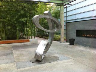 Shangrila sculpture