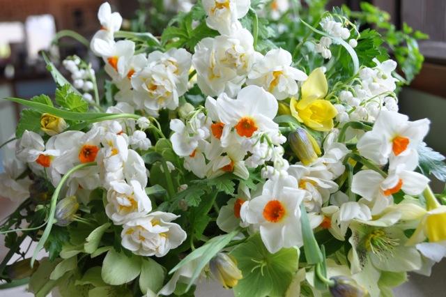 M&M flowers 2
