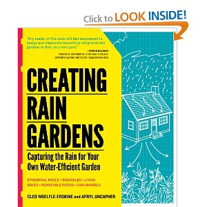 Rain garden book