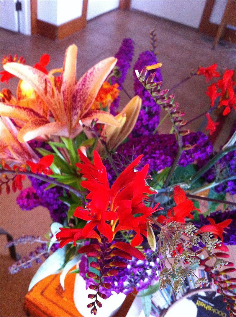Bouquet brite