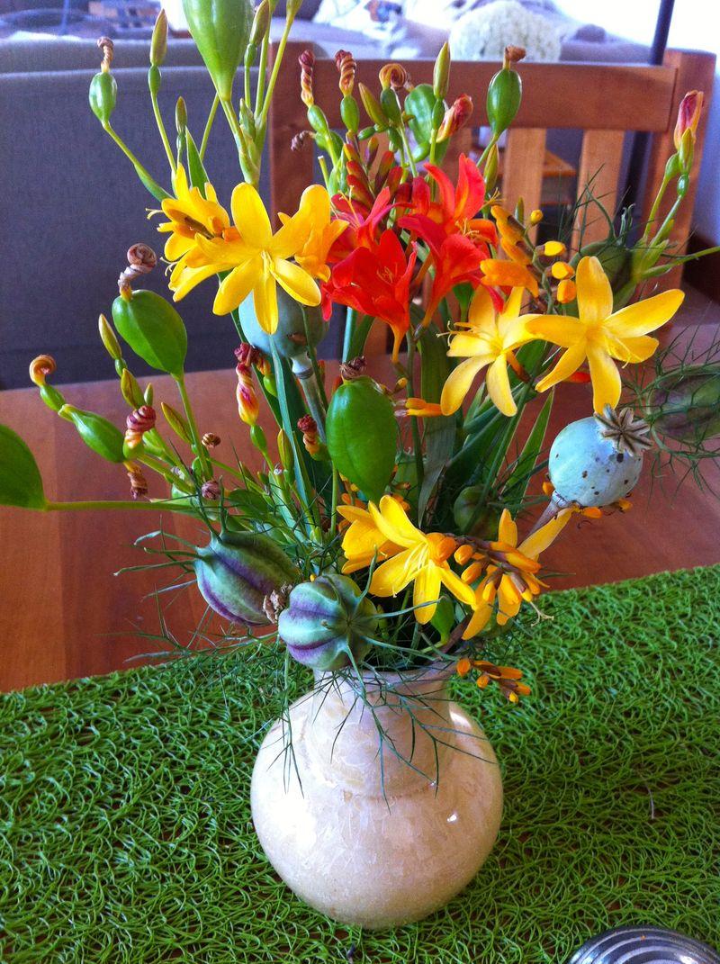 Pod bouquet1