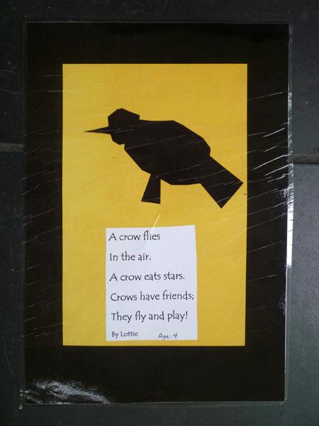 Crow post2