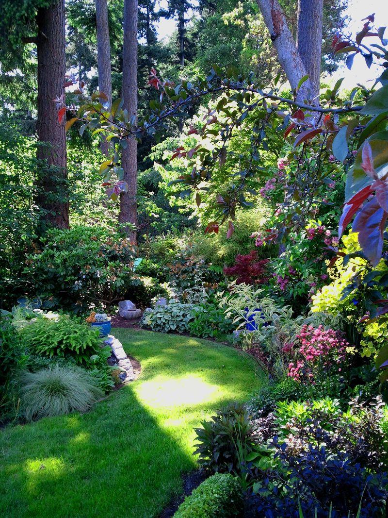 Stockett Garden