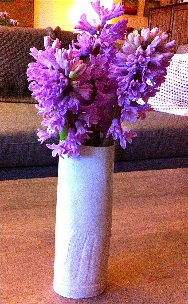 Hyacinth lav