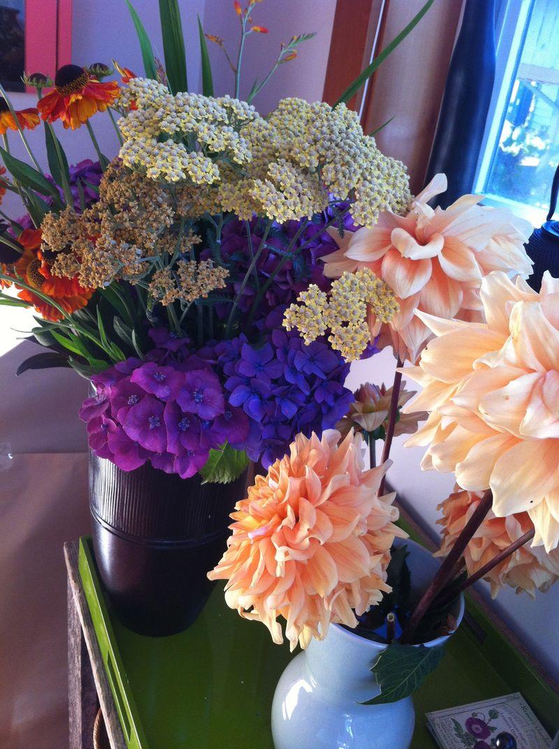Start bouquet